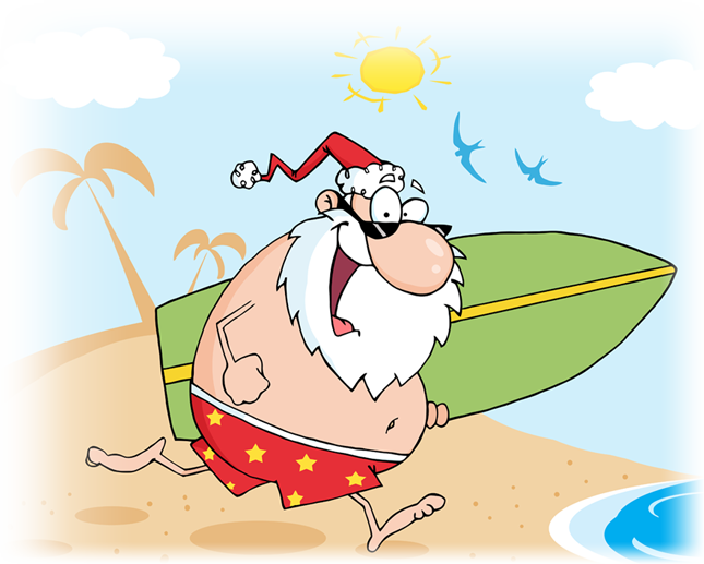 Free personalized letter from santa santa is currently on vacation spiritdancerdesigns Gallery